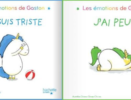 Des livres illustrés pour apprendre la sophrologie aux enfants