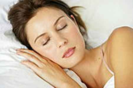 La Sophrologie pour bien dormir