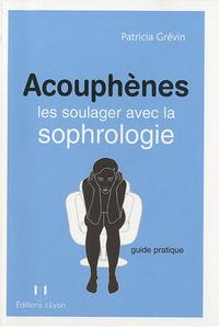 Acouphènes, les soulager avec la sophrologie - Sophrologie-actualite ...