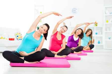 la sophrologie dynamique séance sophrologie grossesse