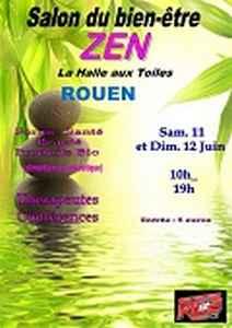 salon bien-être sophrologie Rouen