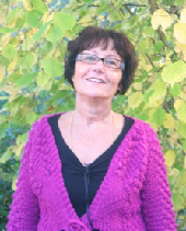 La sophrologue Nicole Leduc