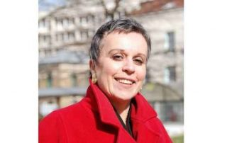 sophrologue Géraldine Haegeli