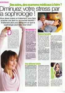 article Maxi avril 2012 stress et sophrologie