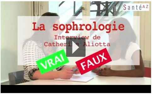 le vrai faux sur la sophrologie video. Black Bedroom Furniture Sets. Home Design Ideas