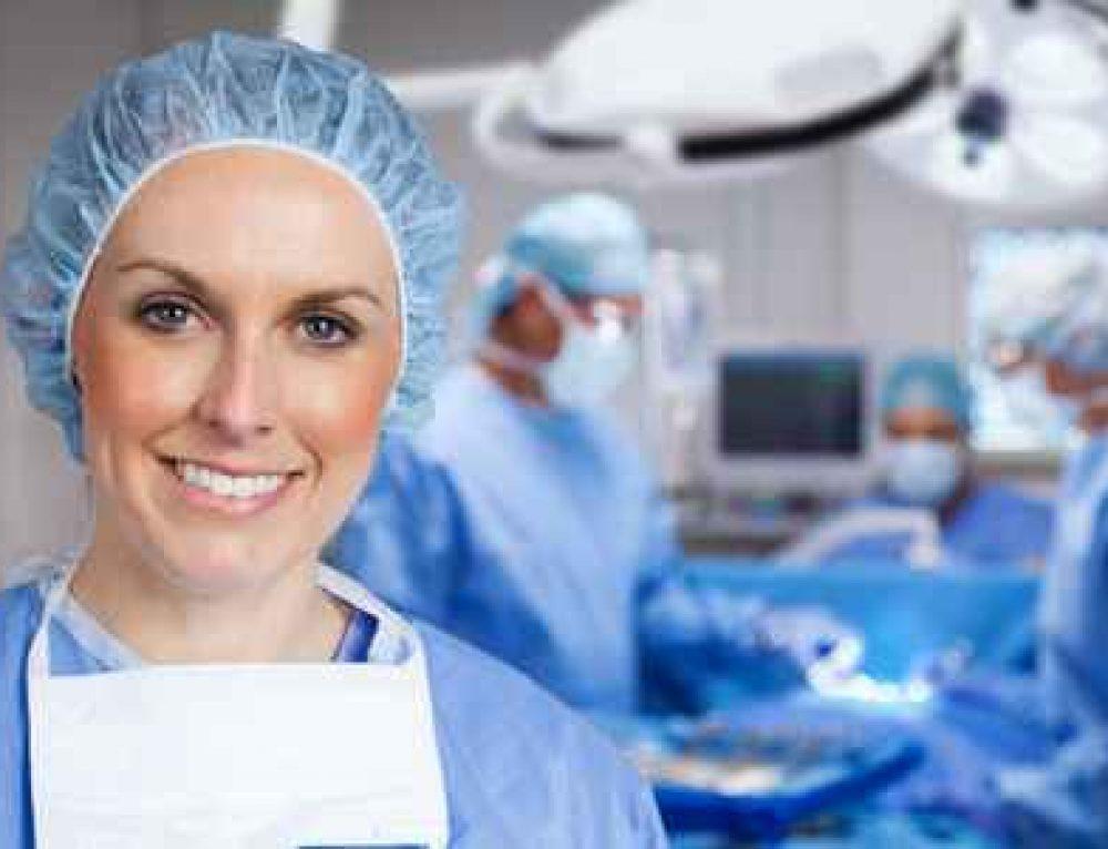 La sophrologie au bloc opératoire