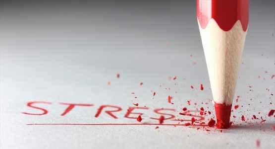 le stress c'est vital