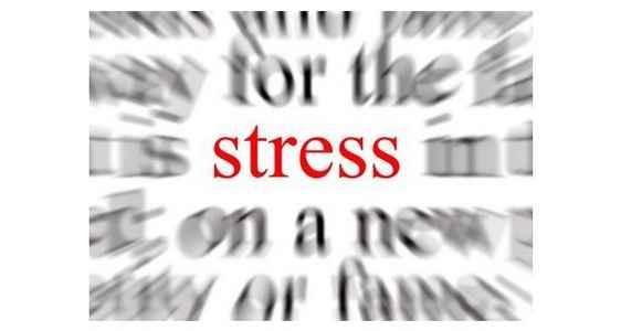le stress sophrologie