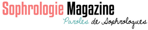 logo sophrologie magazine paroles de sophrologues