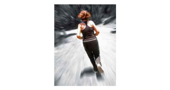 course à pied sport et sophrologie