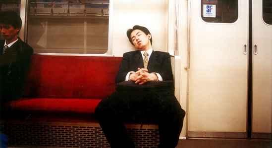 sommeil travail