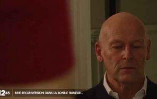 Alain Le Caro sophrologue M6