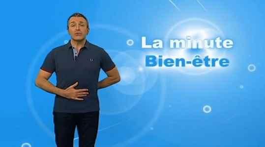 respiration ventrale sophrologue Alain Lancelot