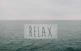 se détendre