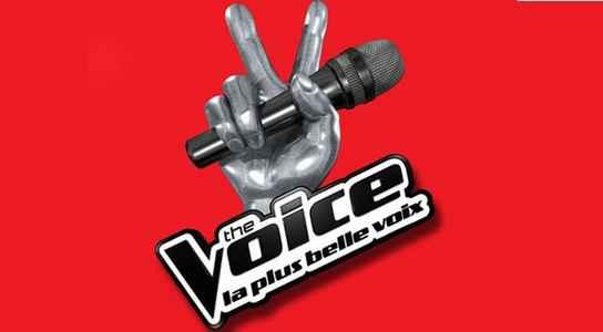Exercice de sophrologie chez The Voice : les talents s'emmêlent les bras