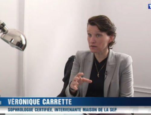 Sophrologie et sclérose en plaques : le reportage de TF1