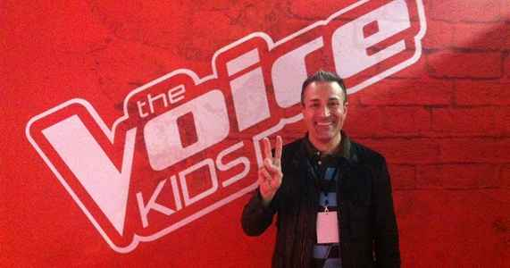 Alain Lancelot sophrologue The Voice Kids