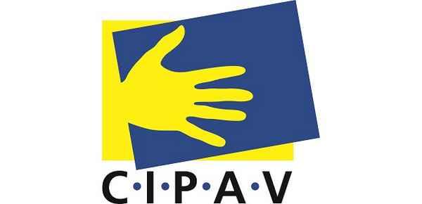 logo CIPAV