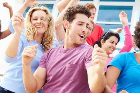 Mêler danse et sophrologie : une pratique nouvelle