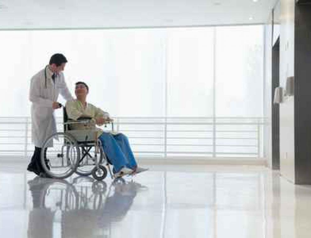La sophrologie à l'hôpital de Marseille