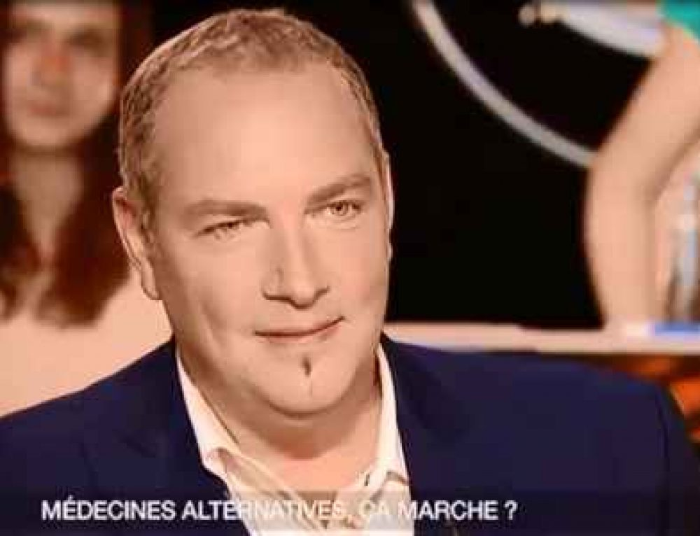 Messmer encense la sophrologie sur France 2