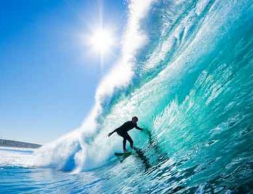 Surf et sophrologie : comment booster son mental ?