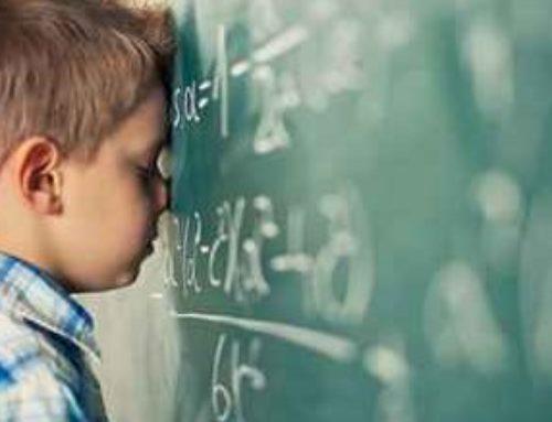 La sophrologie contre le stress des enfants