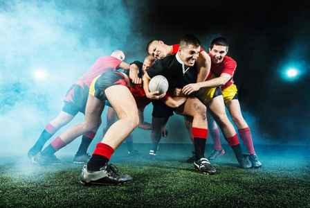 Rugby et sophrologie