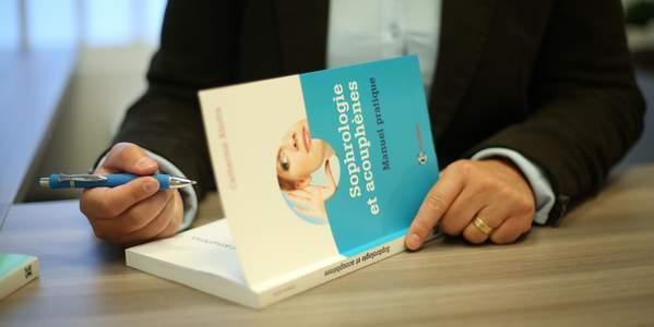 Rencontre-Dédicace Sophrologie