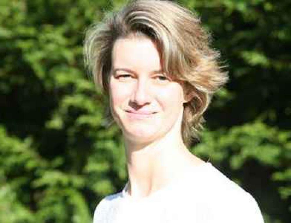 Rencontre avec Solène Martins, sophrologue