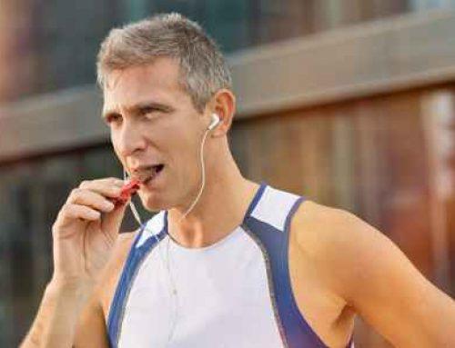 Sophrologie et nutrition pour les sportifs