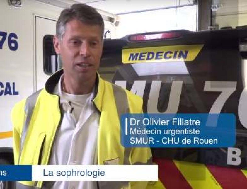 L'utilisation de la sophrologie par les ambulanciers