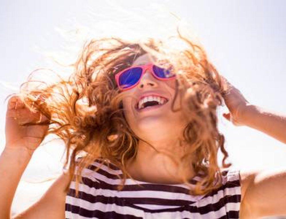 Pourquoi le soleil nous met-il de bonne humeur?