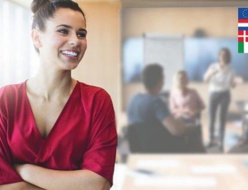 Sophrologue : se former dans une autre langue est désormais possible !