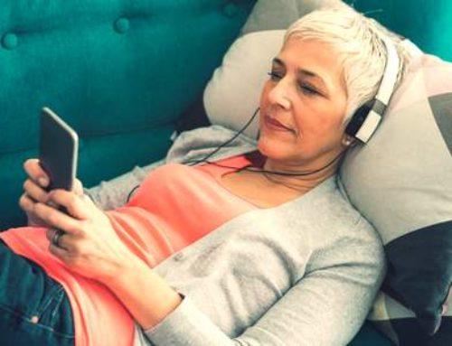 Une application mobile pour soigner les acouphènes ?