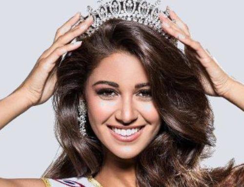 Miss Monde : Aurore Kichenin préparée avec la sophrologie