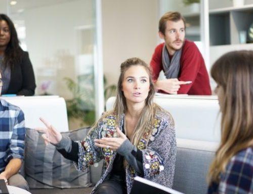 Sophrologie : de plus en plus présente dans les entreprises