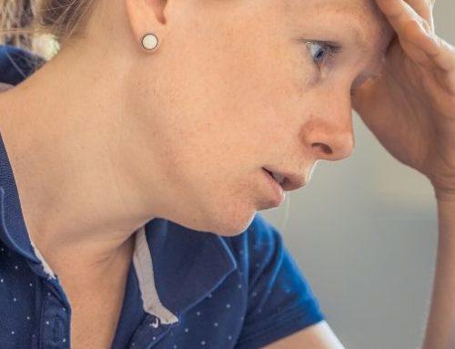 Stress : le grand ennemi de votre respiration